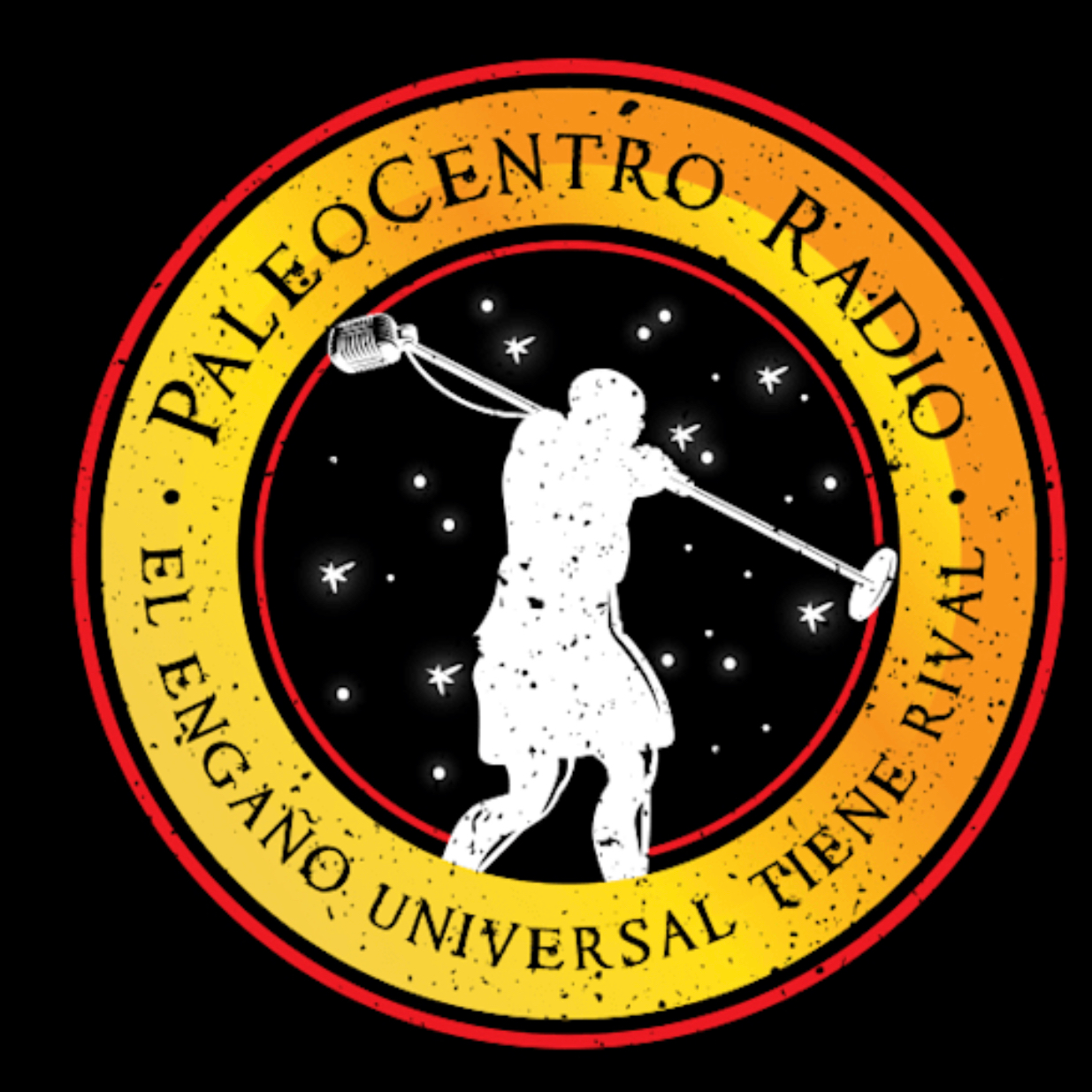 PaleoCentro Radio