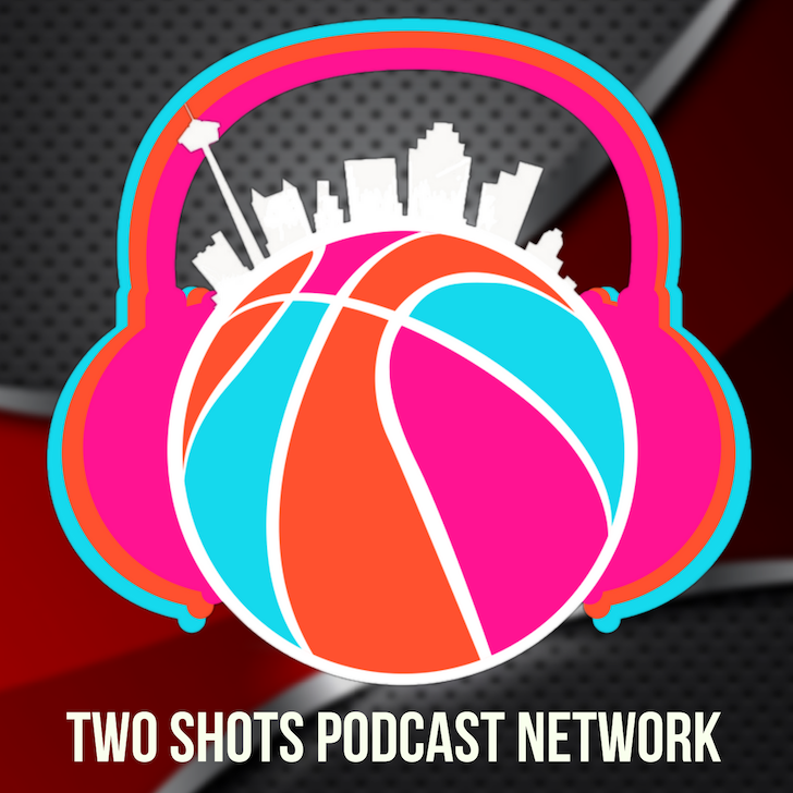 Two Shots Podcast Network