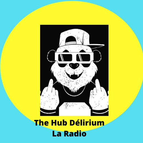 The Hub Délirium Laradio