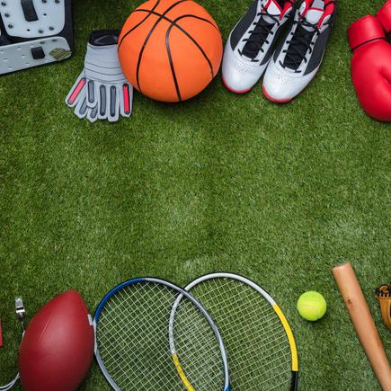 Deportes y + Deportes