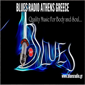 Blues-Radio