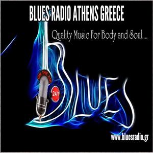 Blues-Radio