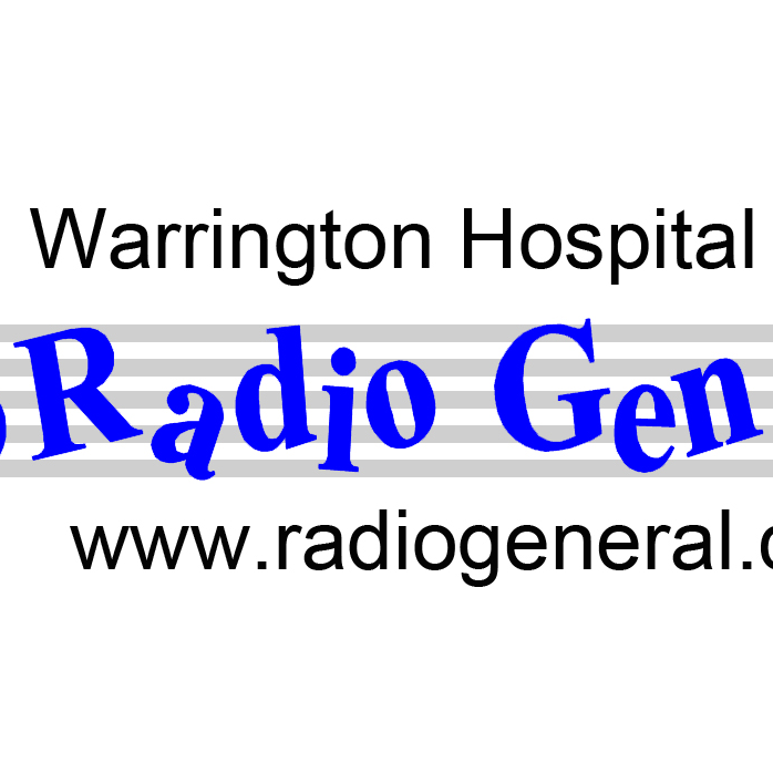 Radio General (Warrington Hospital Radio)