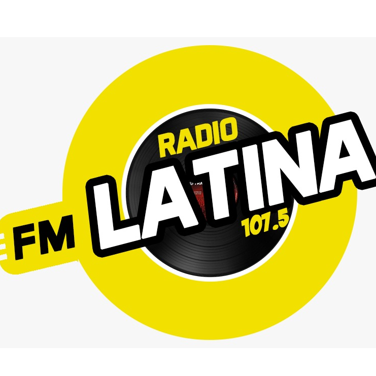 Fm Latina 107.5