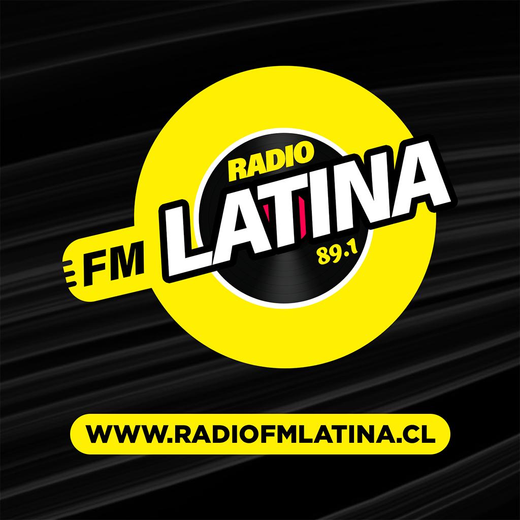 Reggaeton Exitos   Fm Latina Chile 89.1