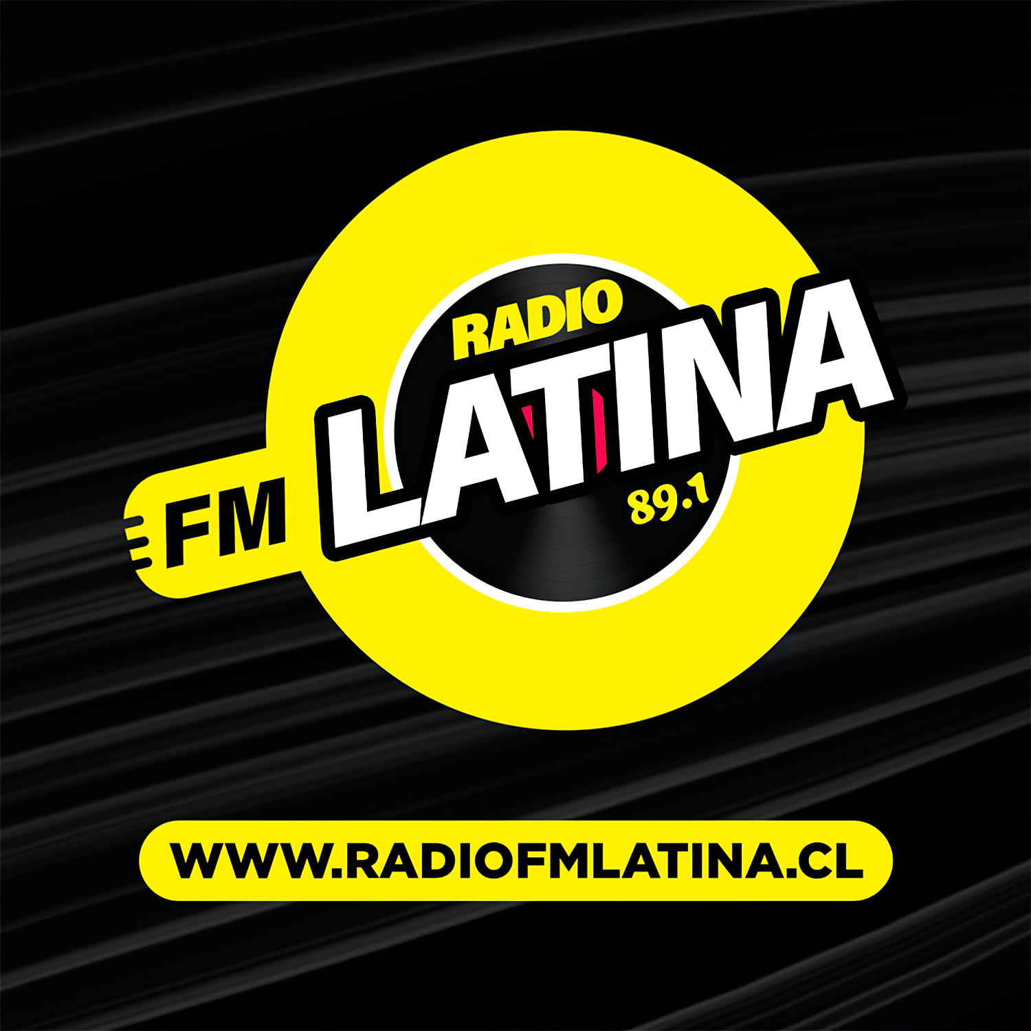 Fm Latina Chile 89.1 | Server 2 |