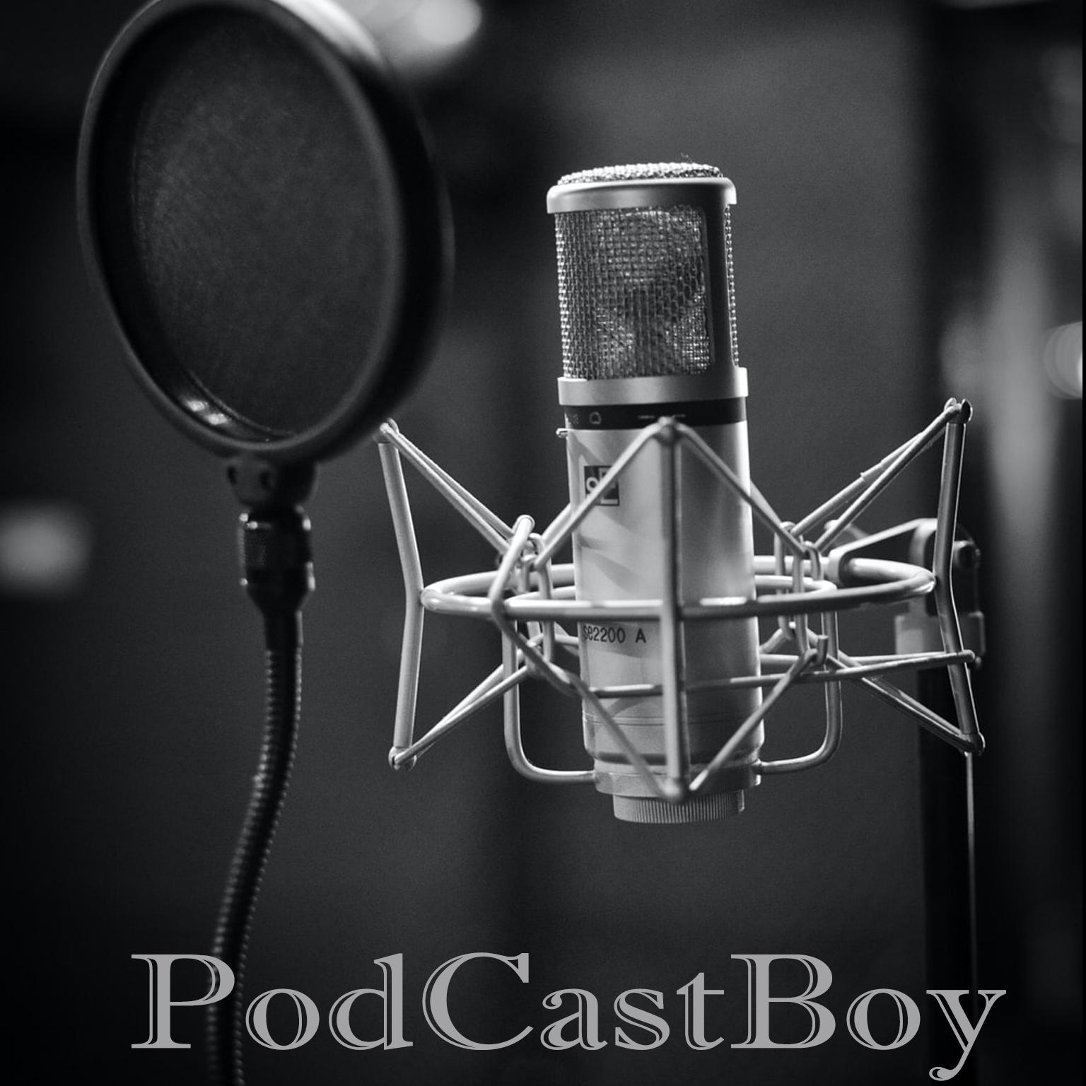Podcastboy