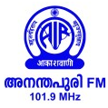 Ananthapuri FM (Trivandrum)
