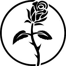 black roses web radio