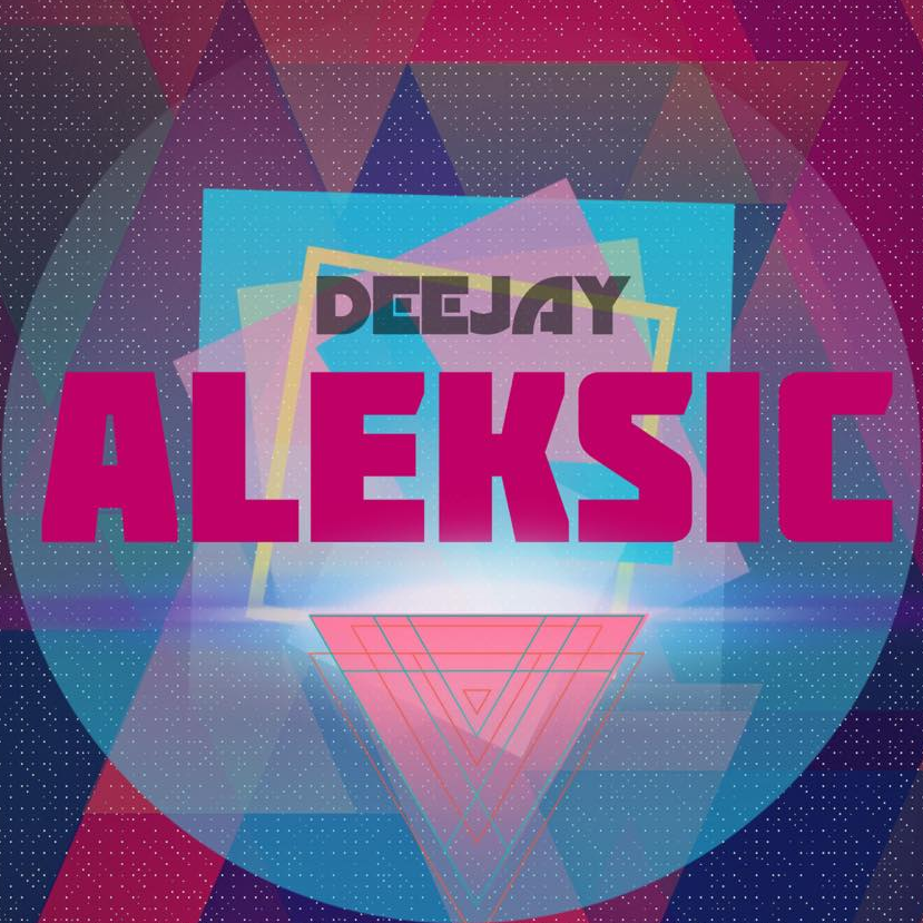 ALEKSIC Music - Live