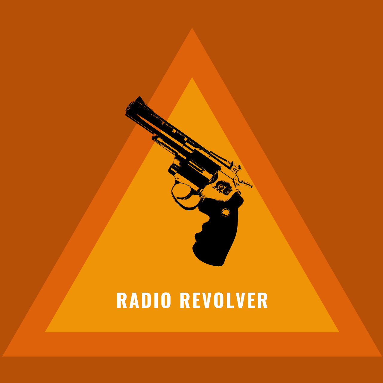 Radio Revolver