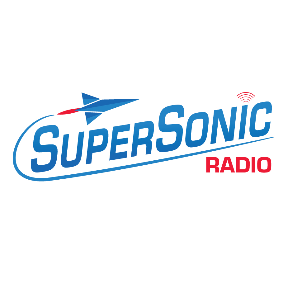 Supersonic Radio