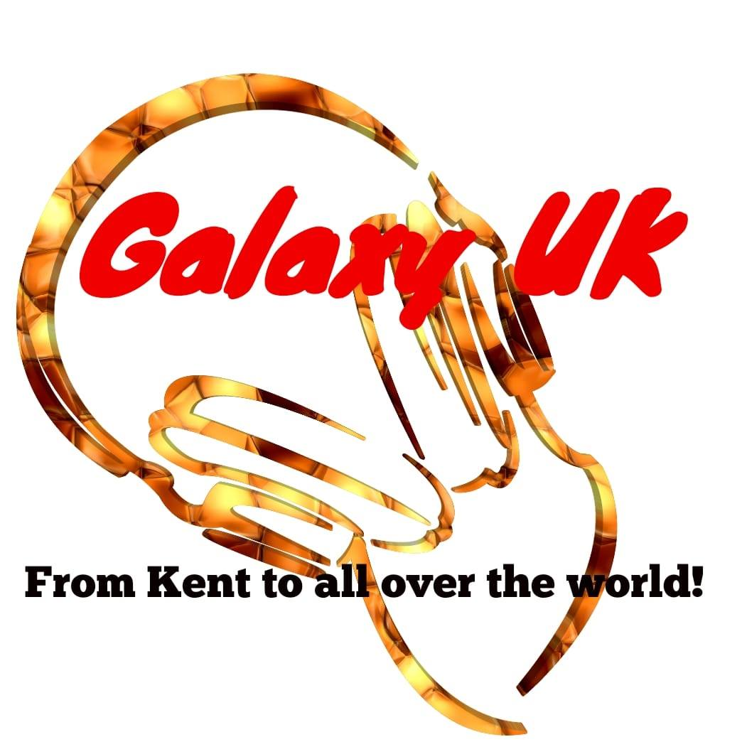 Galaxy UK streaming from The South Coast