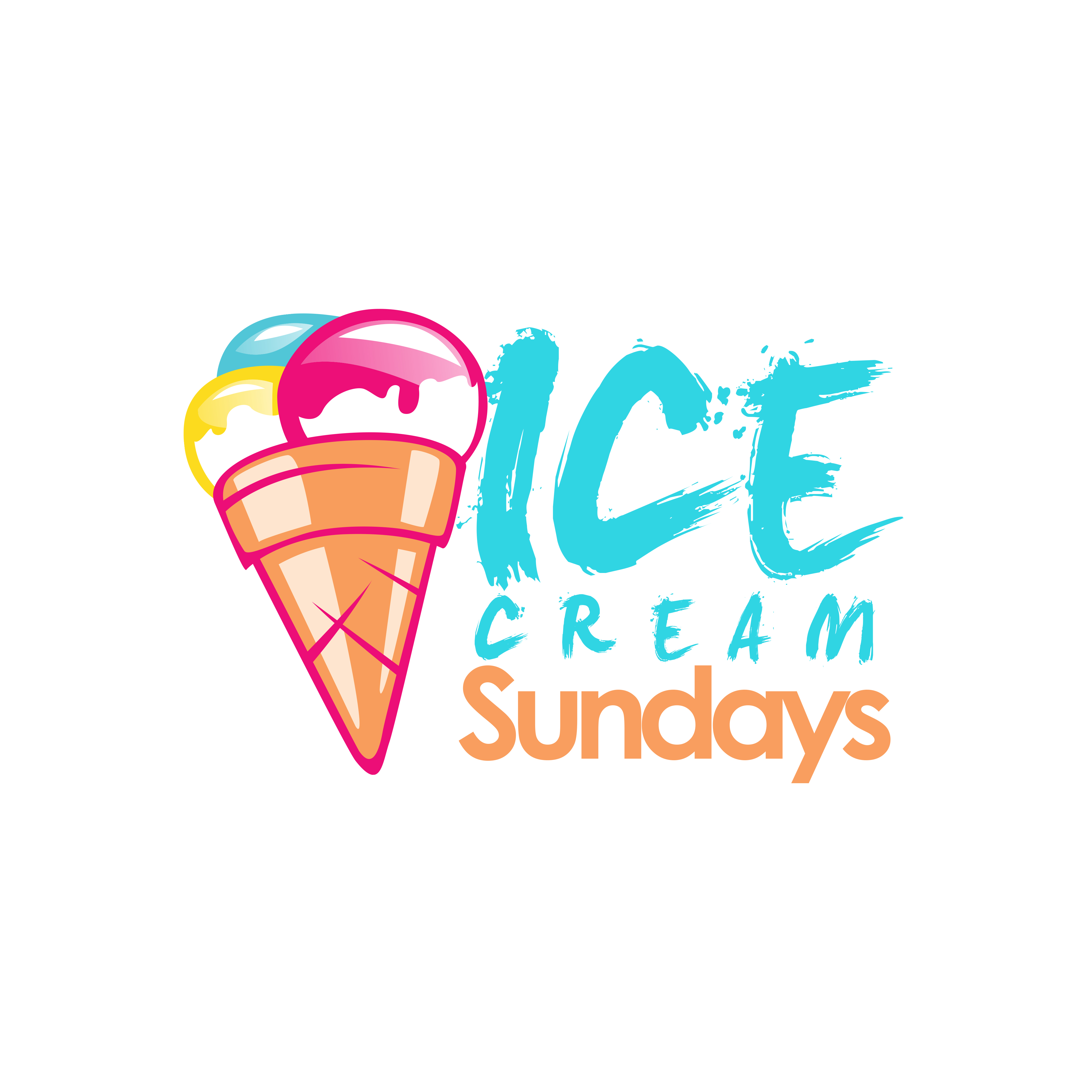 Ice Cream Sundays