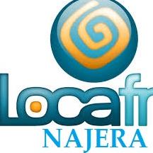 LOCA FM,NAJERA