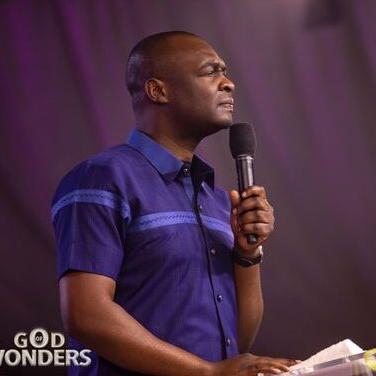 Kingdom Sermons