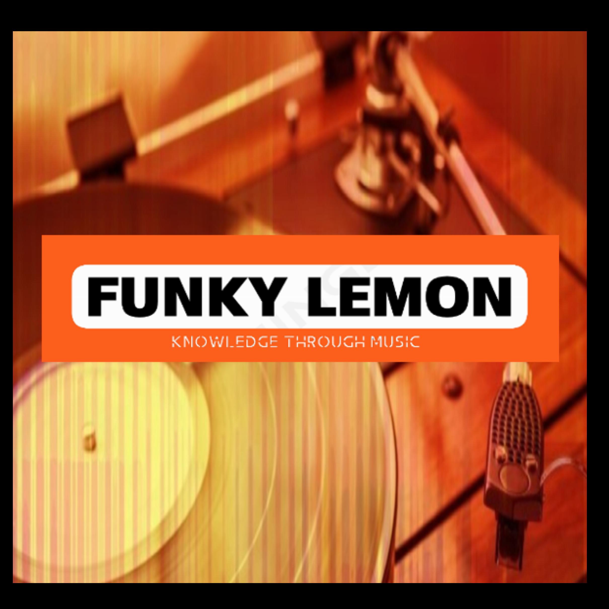 FunkyLemon