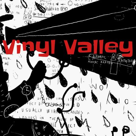 Vinyl Valley Broadcast