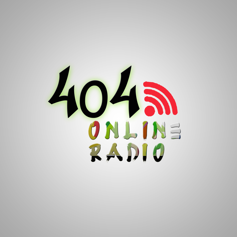 404 ONLINE RADIO