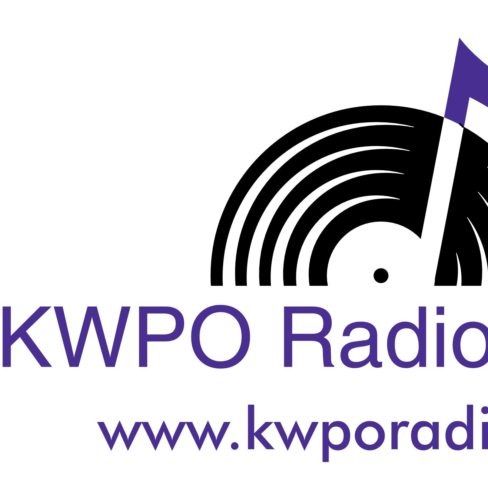 KWPO Radio Online Backup 2