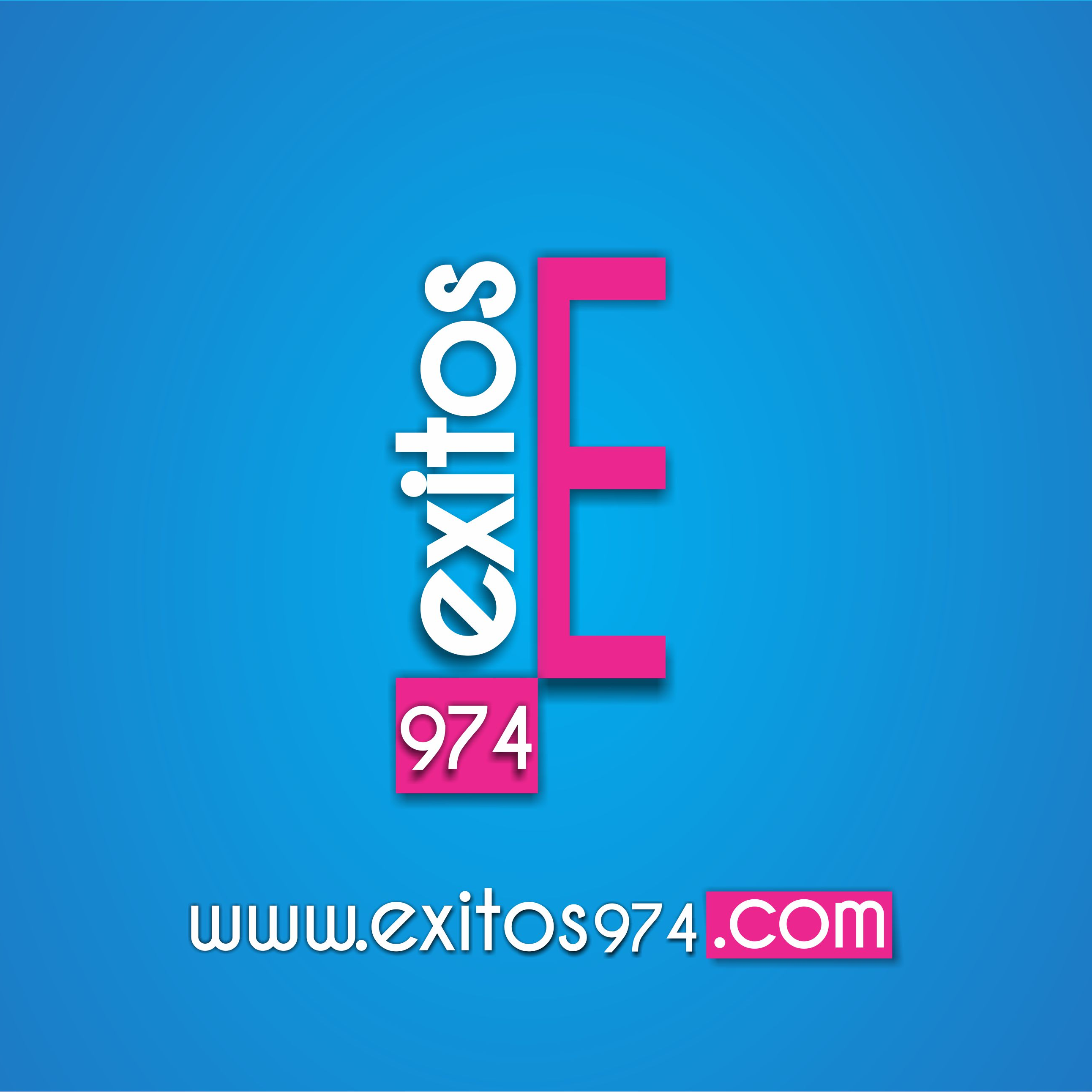 Radio Exitos 974