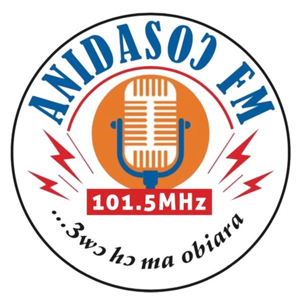 Anidaso 101.5 FM Japekrom Drobo.