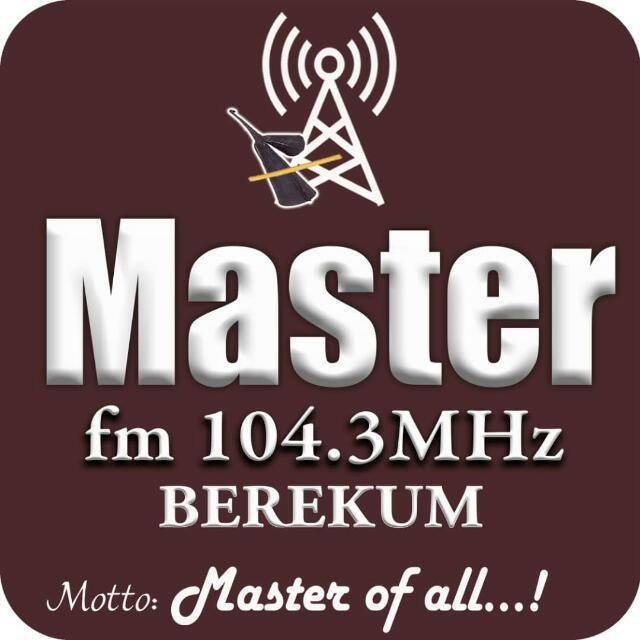 Master 104.3 FM