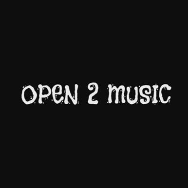 Open 2 Music