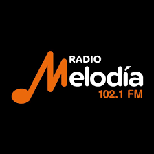Radio Melodia 102.1 FM