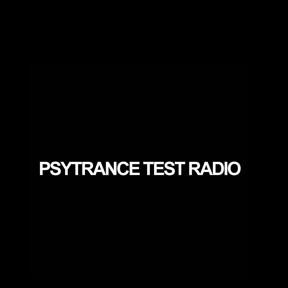 Psytrance Test Radio