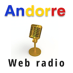 #Andorre Web Radio