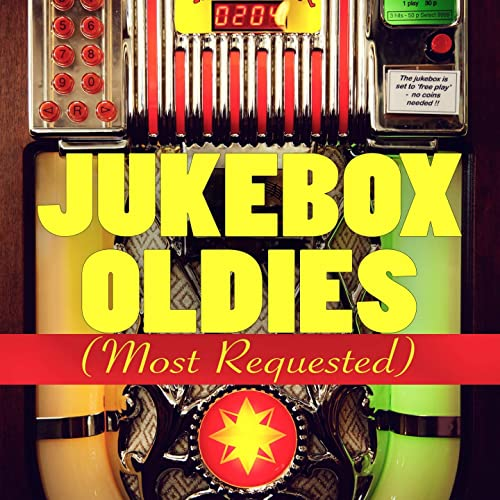 JukeBox Oldies Radio