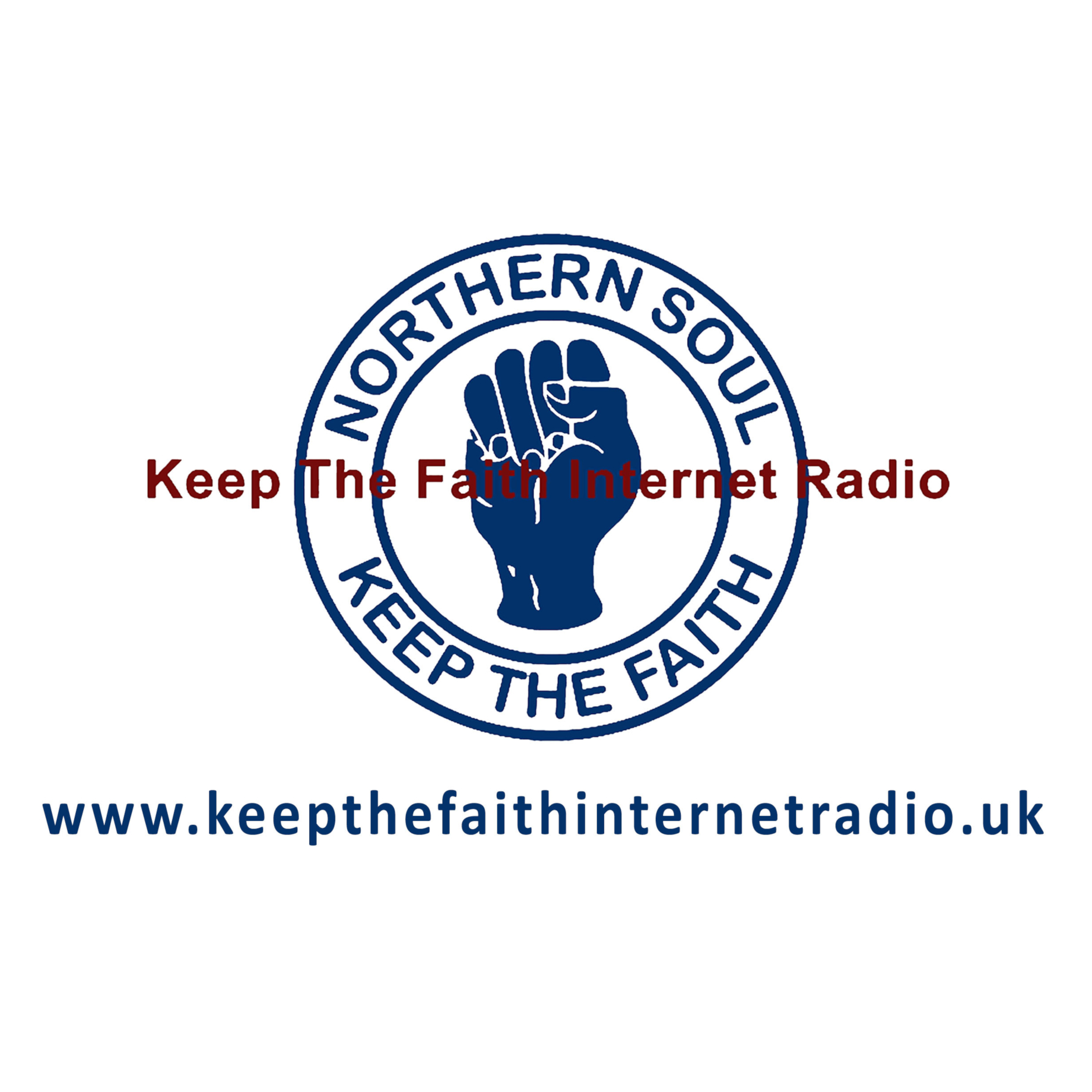 Keep The Faith Internet Radio