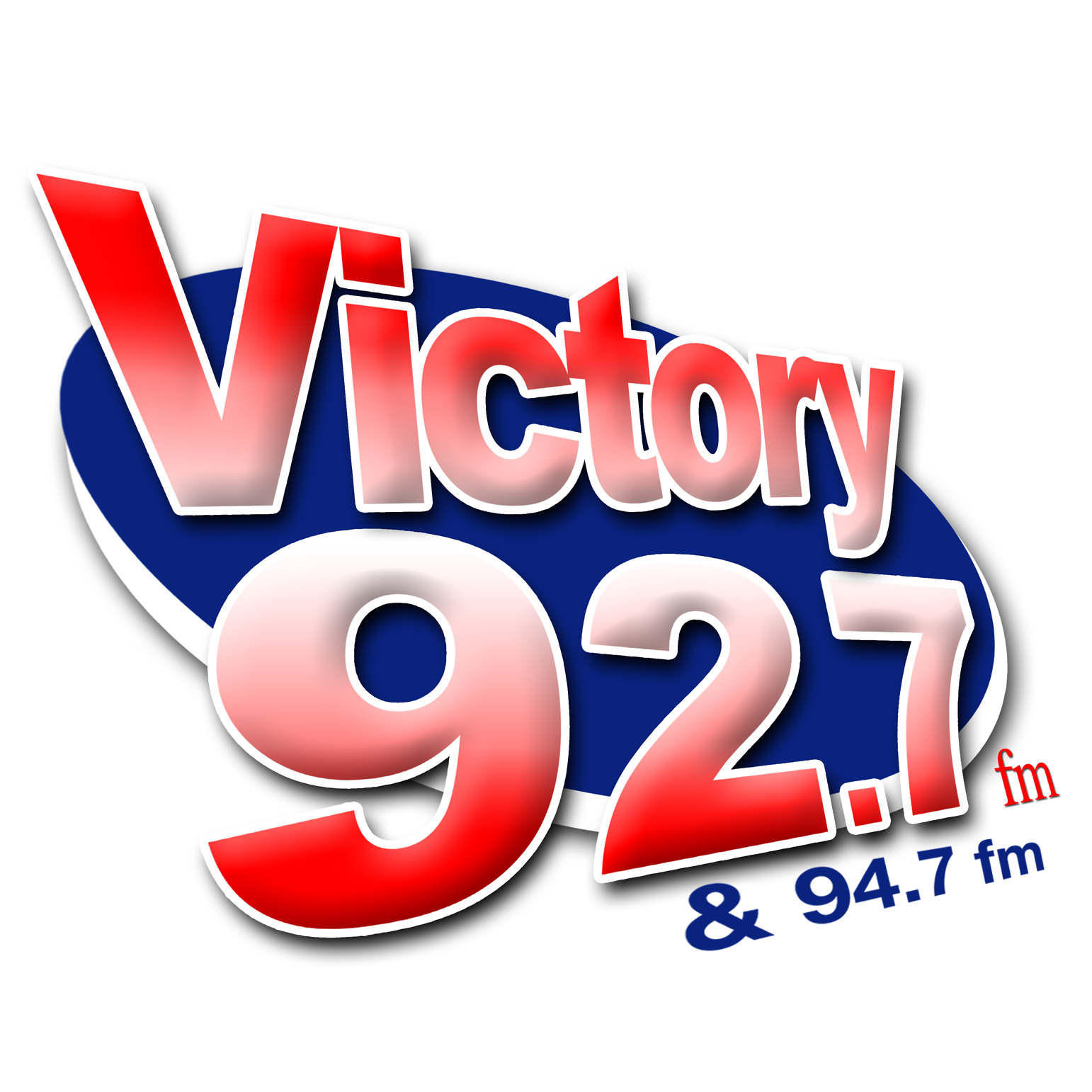 Victory 92.7/94.7