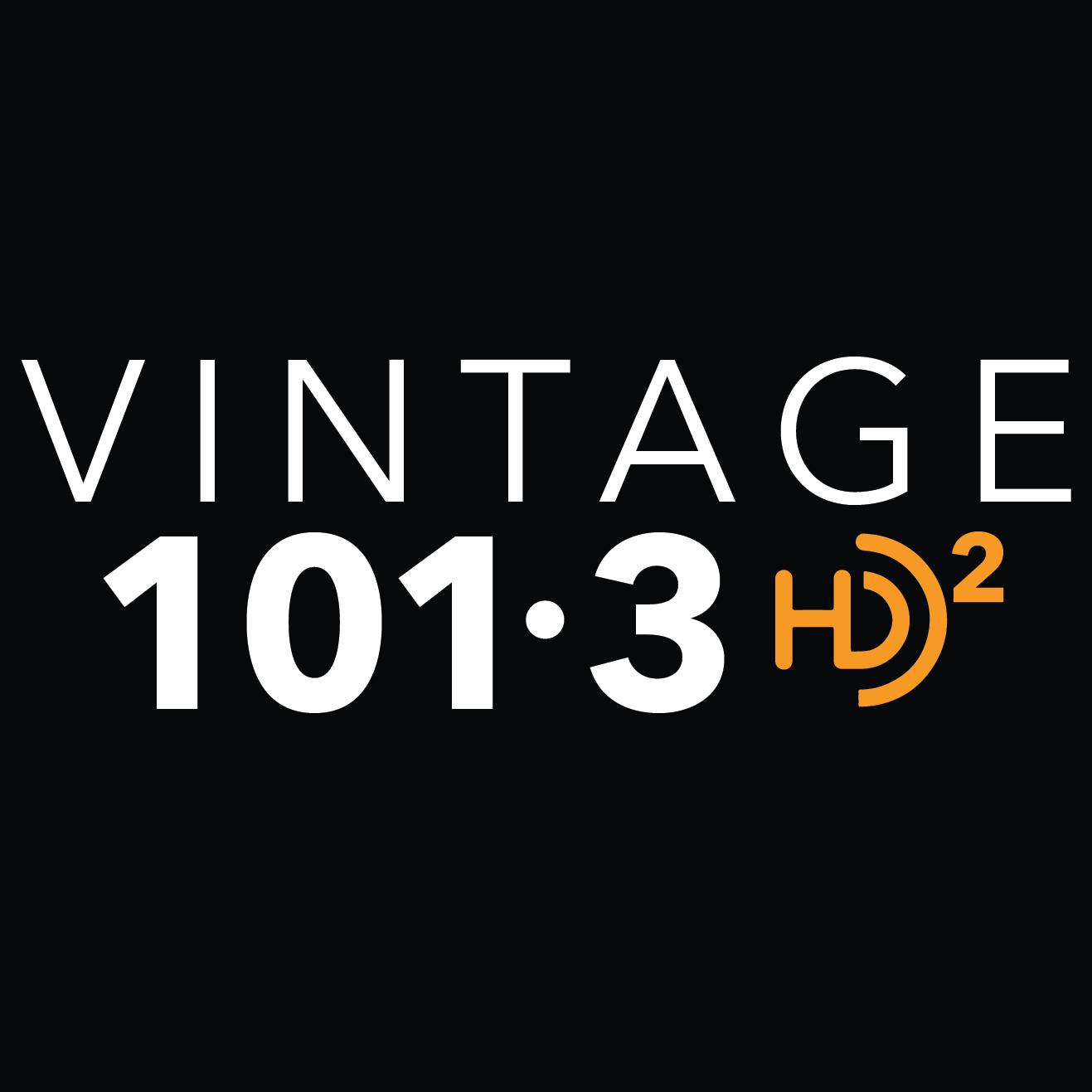Vintage 101.3FM HD2