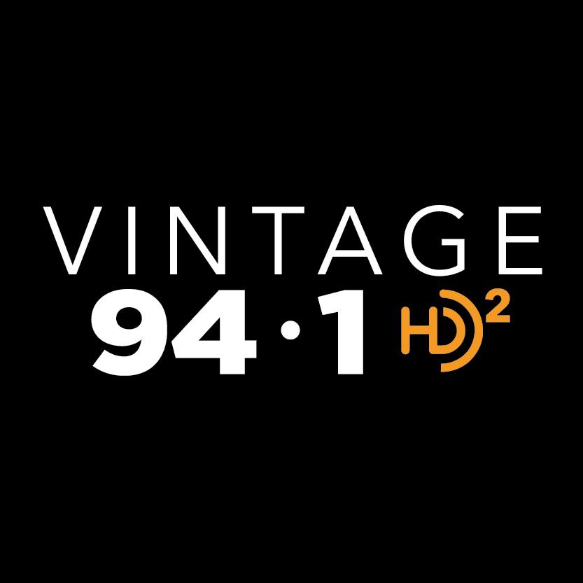 Vintage 94.1FM HD2