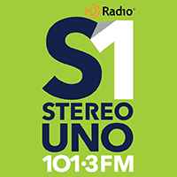Stereo Uno 101.3 FM HD1