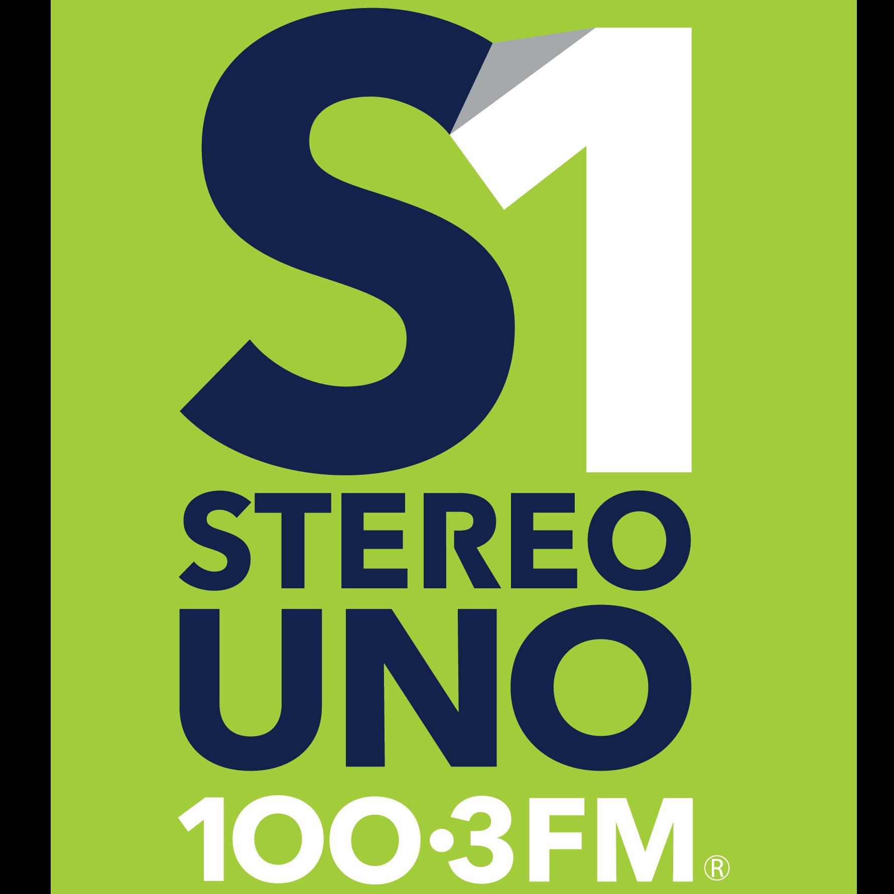 Stereo Uno 100.3 FM Mazatlan