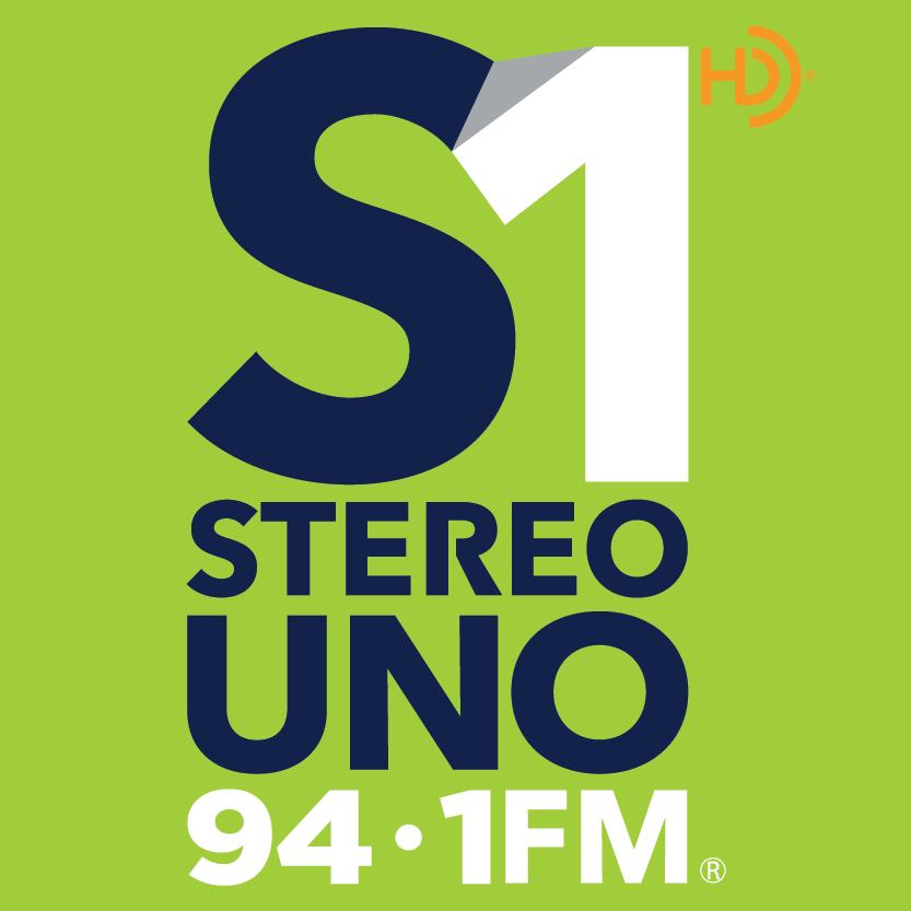 Stereo Uno 94.1 FM HD1