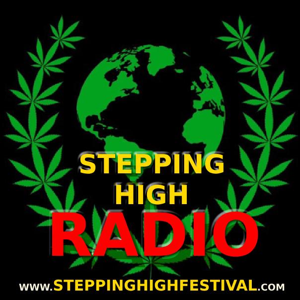 Stepping High Radio