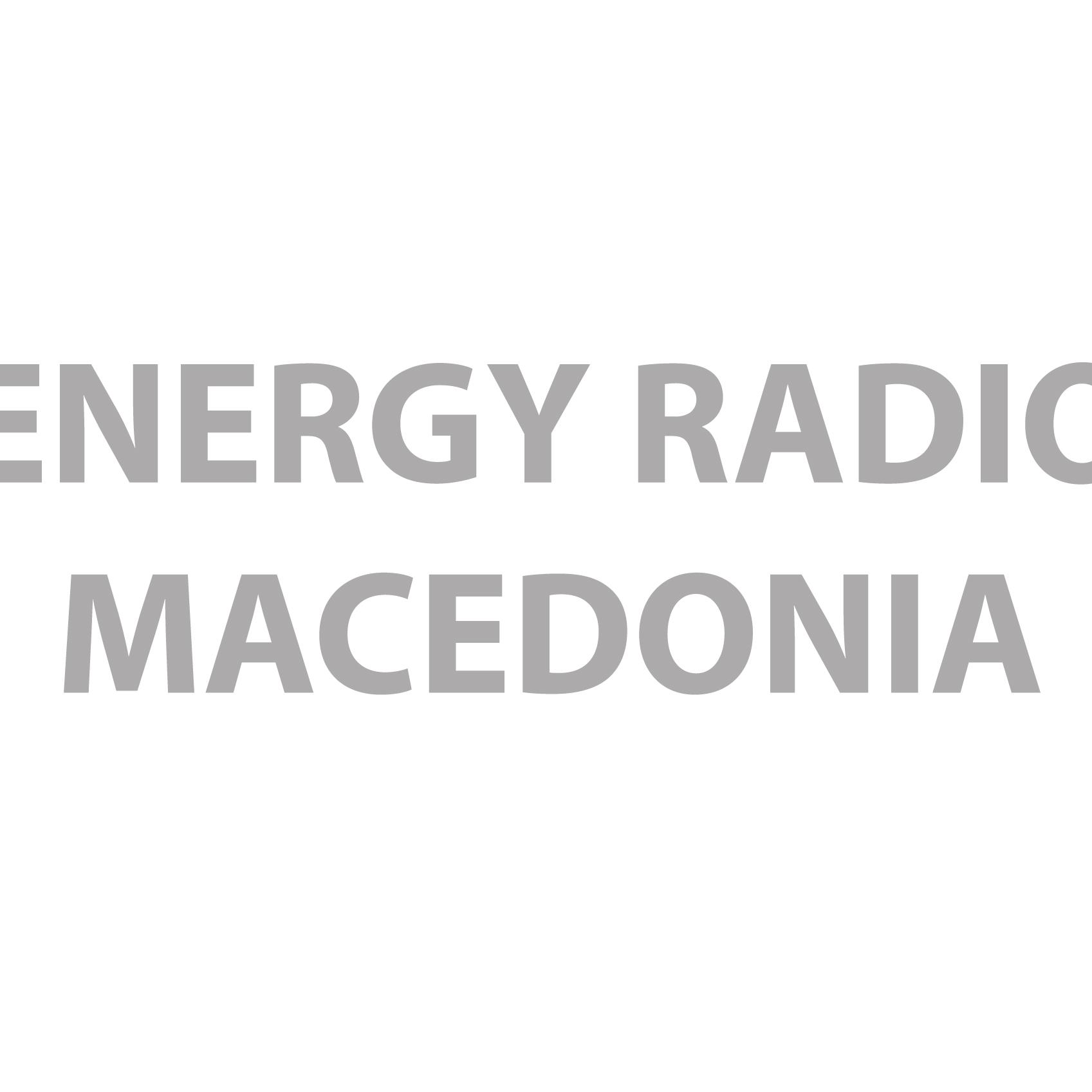 Energy radio - Macedonia