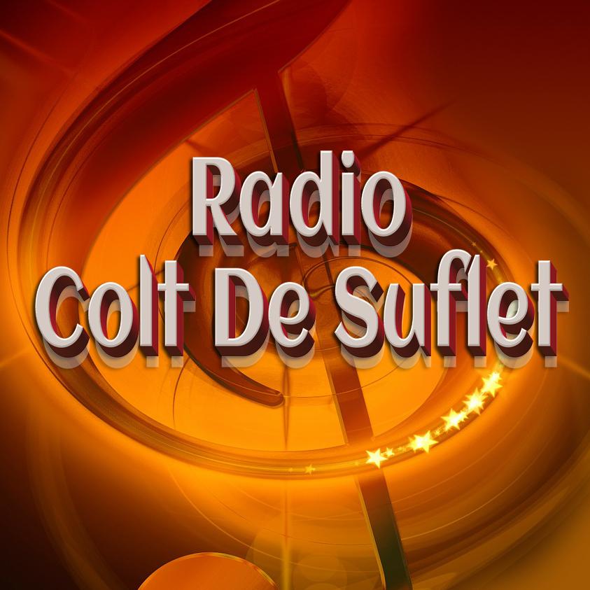 Colt De Suflet