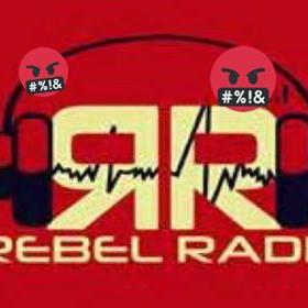 Ghetto Rebel RAdio