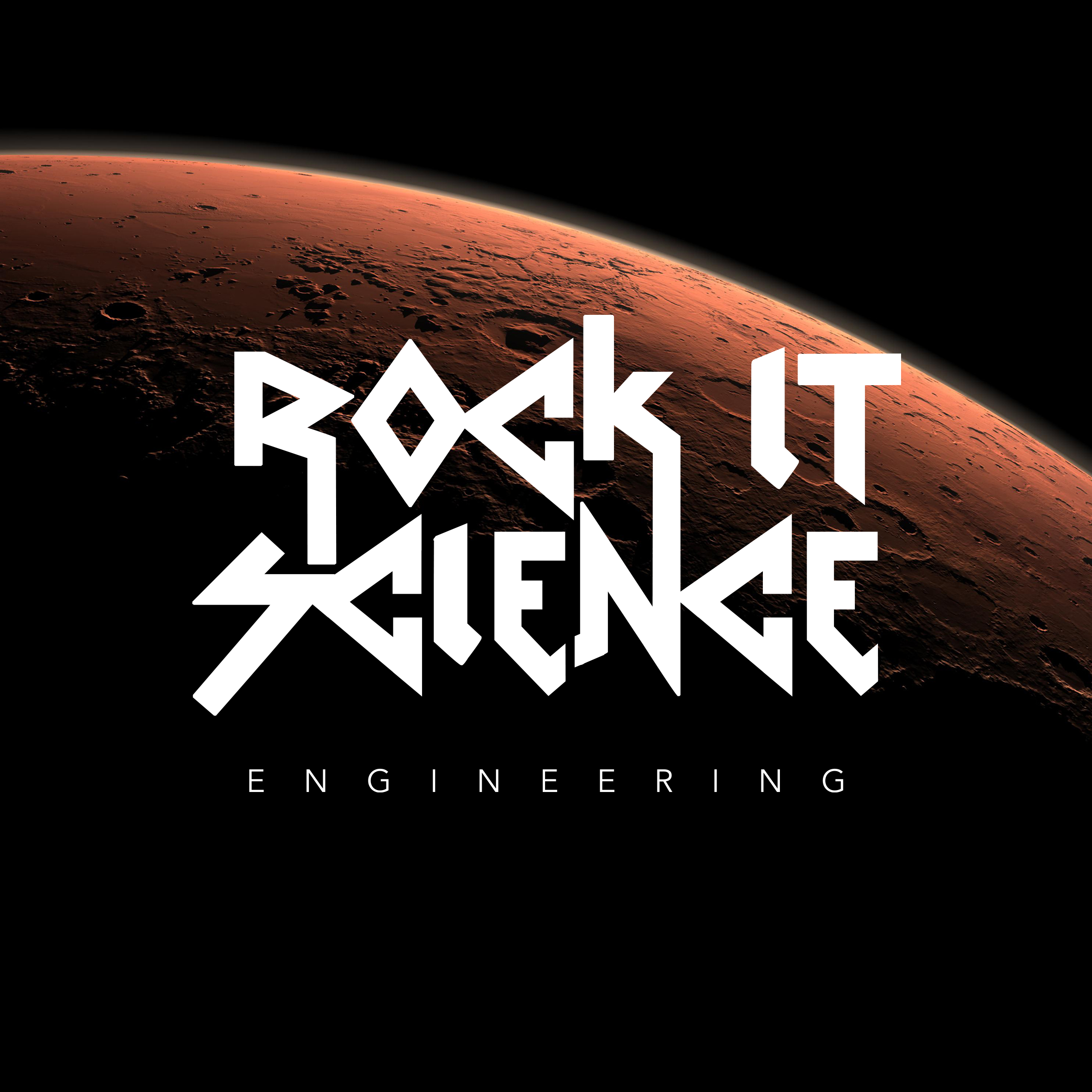 Rock-it Science Radio