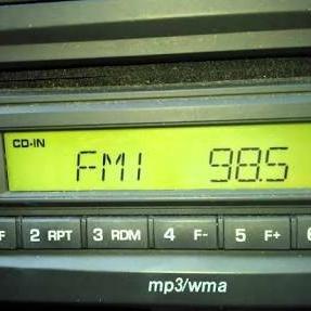 Radio Ushindi
