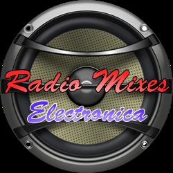 Radio Mixes Electrónica