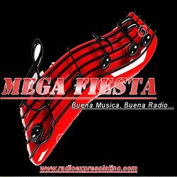 Mega Fiesta Latina