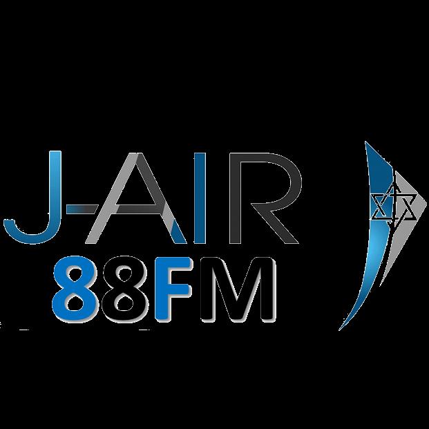J-AIR 88FM