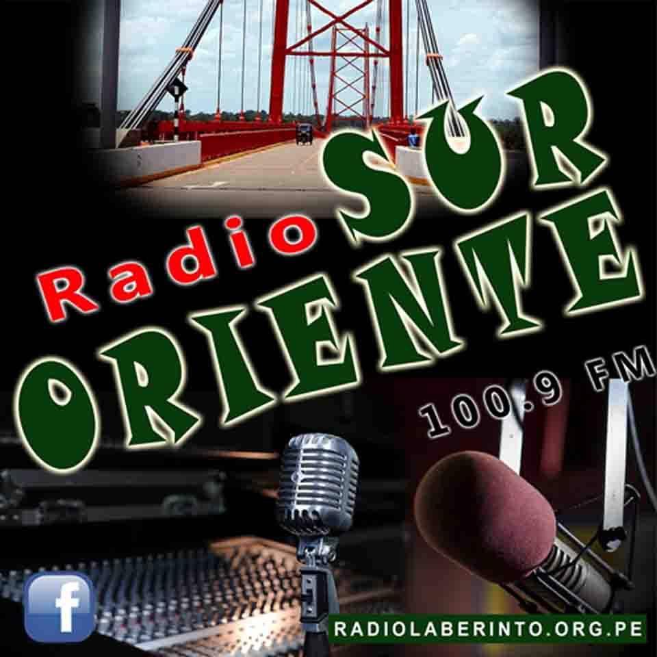 RADIO SUR ORIENTE LABERINTO