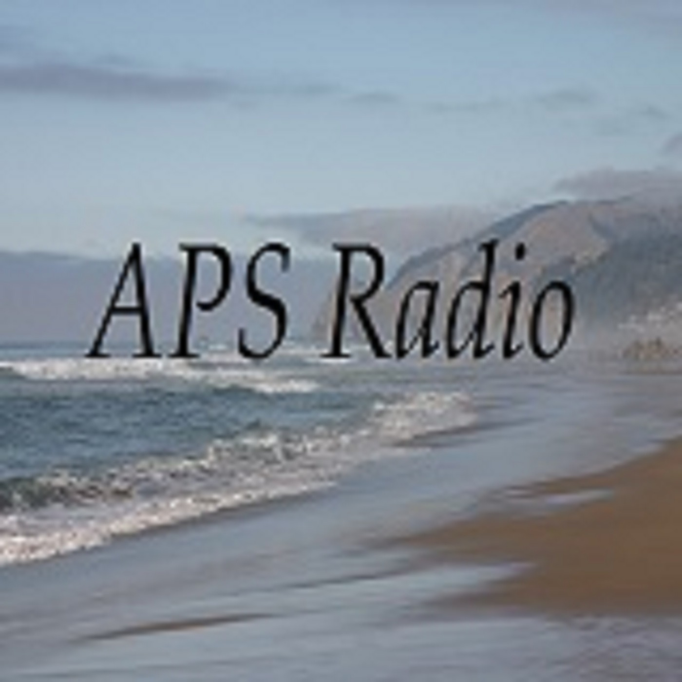 APS Radio Bluegrass